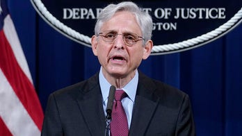 To fight domestic terrorism, AG Garland calls for 'whole of society approach'