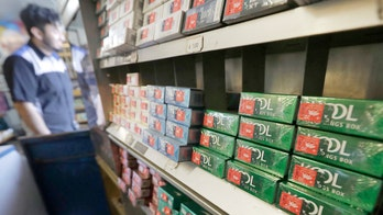 Menthol cigarettes ban: White House 'aware' of discrimination concerns