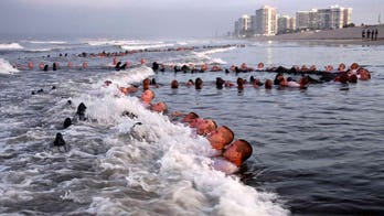 Navy SEALs to shift from counterterrorism to global threats