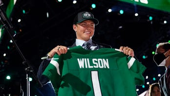 Jets' Zach Wilson 'most likely' switching to this jersey number