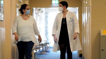 German clinic helps COVID long haulers