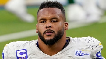 Aaron Donald's attorney says Rams star did not attack man at nightclub but saved him from 'further injury'