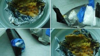 TSA finds meth hidden in breakfast burrito at Houston airport