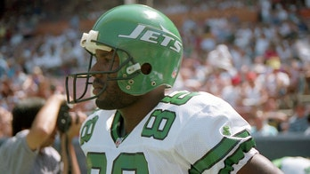 Ex-Jets star Al Toon's daughter dead in apparent murder-suicide, police say