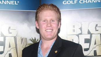 Andrew Giuliani still gets a kick out of those Chris Farley 'SNL' skits