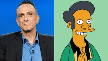 'The Simpsons' actor Hank Azaria wants to apologize to 'every single Indian person' for voicing Apu character