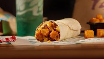 Taco Bell announces the return of Beefy Potato-rito