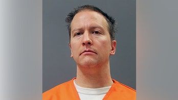 Derek Chauvin files for new trial in death of George Floyd
