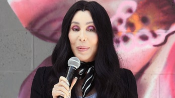 Cher accuses Republicans of trying to 'achieve the dream' of White supremacy with Georgia voting laws