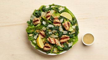 Chick-fil-A adds new kale Caesar salad to seasonal menu nationwide