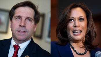 GOP lawmakers urge VP Harris to visit border ASAP: 'We invite you to make the journey'
