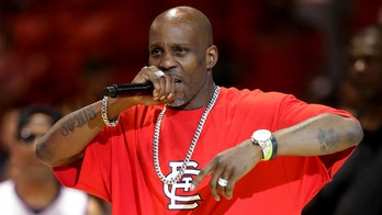 DMX family, attorney say he's 'facing serious health issues,' in coma after heart attack