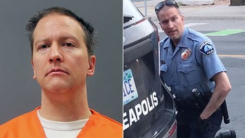 Derek Chauvin hires new lawyer to appeal conviction in murder of George Floyd