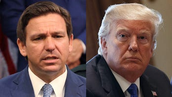 Bill Maher: DeSantis could run in 2024 without Trump's 'blessing' -- but it's a risky move