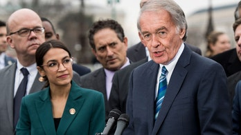 Move over Marine Corps, AOC's pushing for 1.5M-strong 'Climate Corps'