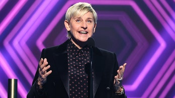 Ellen DeGeneres reveals she'd consumed 3 weed beverages before driving wife to the emergency room
