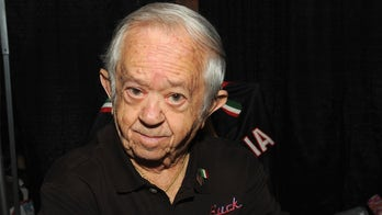 'Addams Family' actor Felix Silla dead at 84
