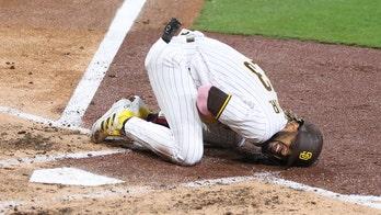 Padres' Fernando Tatis Jr. has slight tear in shoulder, surgery not needed