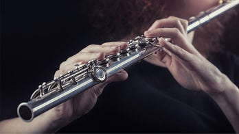 $13G flute in the wind since 2012 recovered