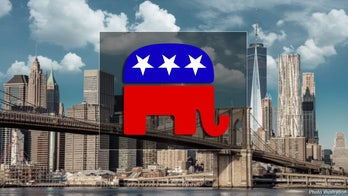 NYC sees some disillusioned Dems switch to Republican Party