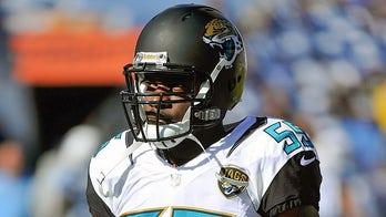 Former NFL linebacker Geno Hayes dead at 33
