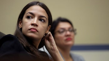 AOC meets with NYC Jewish group for first time, ending what some called a snub