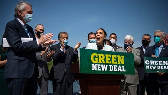 Dems' Green New Deal 2.0 'not the way forward' on climate change: Lomborg