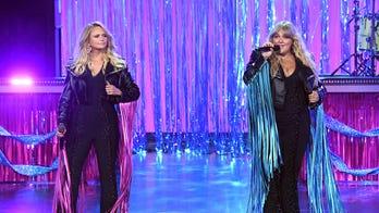 2021 ACM Awards: Keith Urban declares 'Nashville is back' as Miranda Lambert, Elle King kick off the show