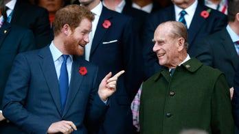 FLASHBACK: Prince Harry recounts Prince Philip's Zoom calls with Queen Elizabeth II
