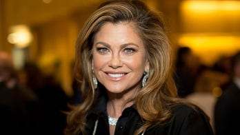 Kathy Ireland recalls the moment she wanted 'to follow Jesus Christ': 'The experience forever changed my life'