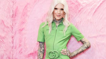 Jeffree Star hospitalized following 'severe car accident' that flipped vehicle three times