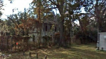 Old Florida jail with 'visible and audible paranormal activity' for sale