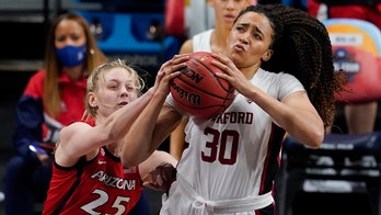 Stanford beats Arizona for women's basketball national title, ends 29-year drought