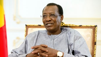 Chad president Idriss Deby Itno dies in fight against rebels, military says