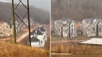 Missouri sheriff denounces trespassing following TikTok tour of $1.6B 'ghost town'