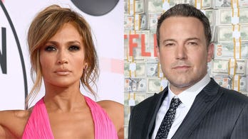 Jennifer Lopez, Ben Affleck: A look back at their relationship