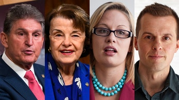 Court-packing push puts moderate Dems in spotlight