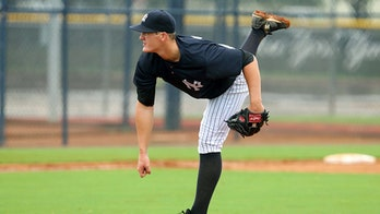 Former Yankees prospect Ty Hensley talks injuries, independent ball and working towards MLB return