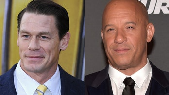 'F9' trailer teases Vin Diesel, John Cena showdown: 'You turned your back on me'