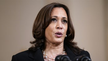 Kamala Harris has gone 48 days without a news conference since being tapped for border crisis role
