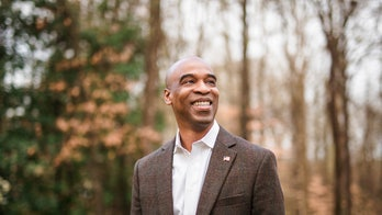 Georgia GOP Senate candidate Kelvin King highlights 'need to un-cancel America' as he targets Warnock