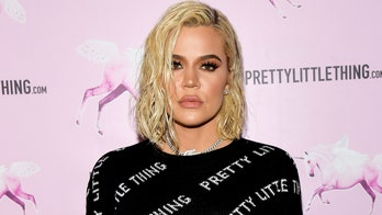 Khloé Kardashian addresses critic accusing her of 'insecurity': 'Look in the mirror'