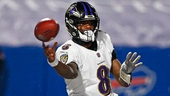 Ravens exercise quarterback Lamar Jackson's 5th-year option