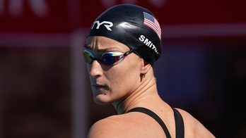 Chasing Ledecky: Leah Smith keeps coming after US star
