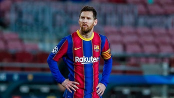 Zidane hopes Messi's 45th 'clásico' is not his last