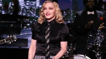 Madonna calls gun control the 'new vaccine,' wants police jailed without trial in bizarre posts