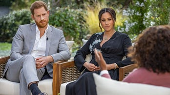 Prince Harry knew Meghan Markle, Oprah Winfrey interview would 'rock the boat': report