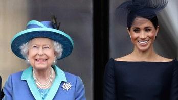 Meghan Markle, son Archie spoke to Queen Elizabeth II ahead of Prince Philip's funeral: report