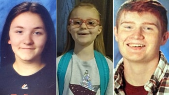 Three Idaho children reported missing, may be together, sheriff's office says