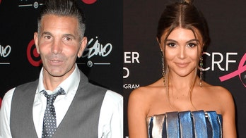 Olivia Jade Giannulli and siblings picked up Mossimo Giannulli from jail